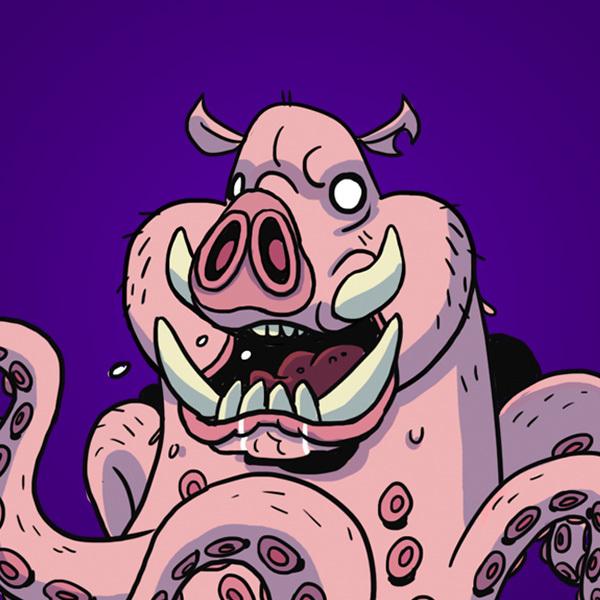 Pigtopus