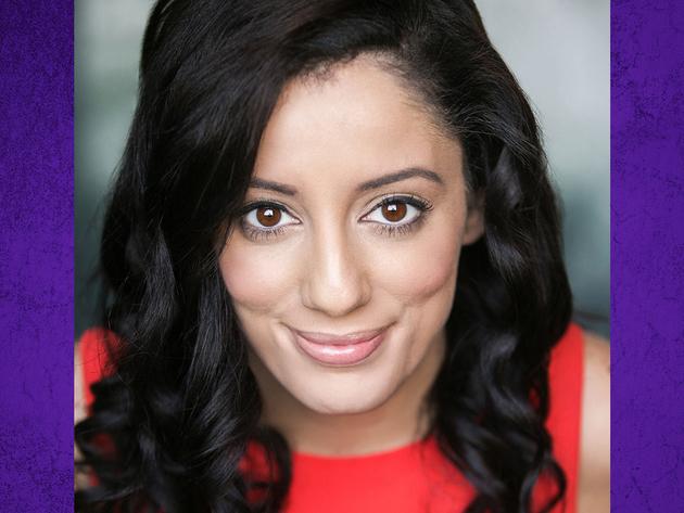 Hiba Elchikhe - Jasmine