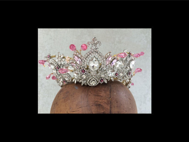 A crown fit for a Princess