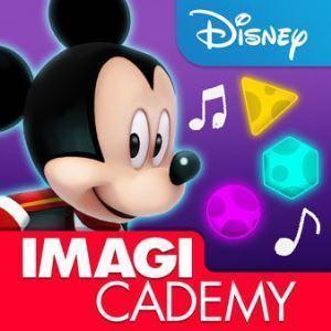 Disney Imagicademy: Mickey's Shapes Sing-Along