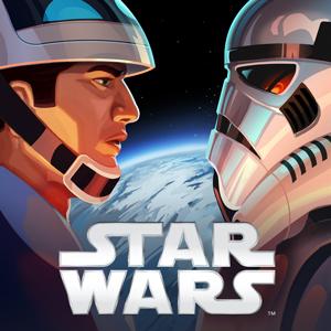 Star Wars™: Commander - Worlds in Conflict