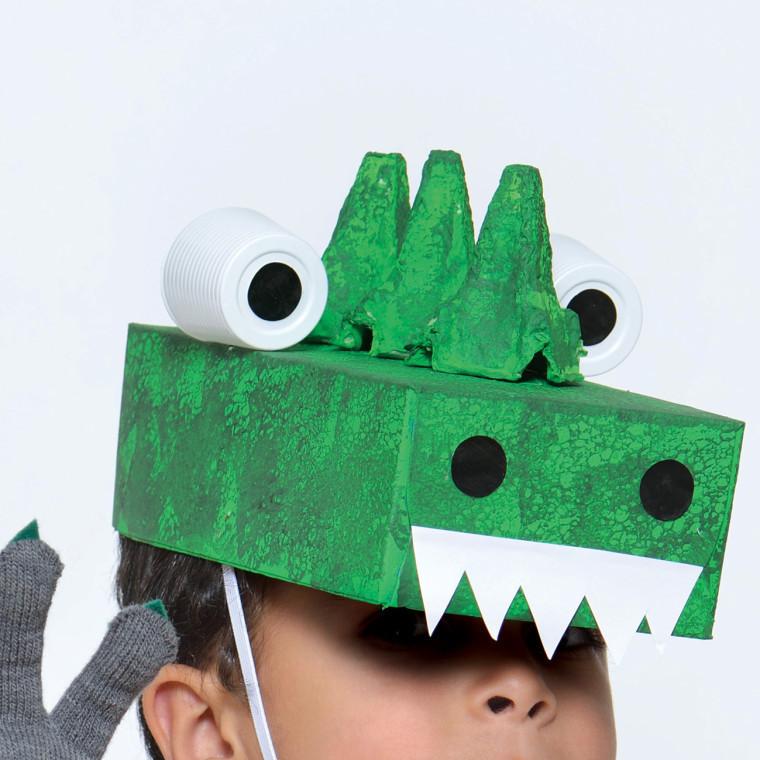 Pete's Dragon Mask
