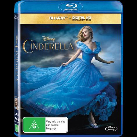 Blu-ray™ Digital Copy