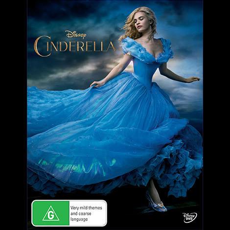 Cinderella | Official Website