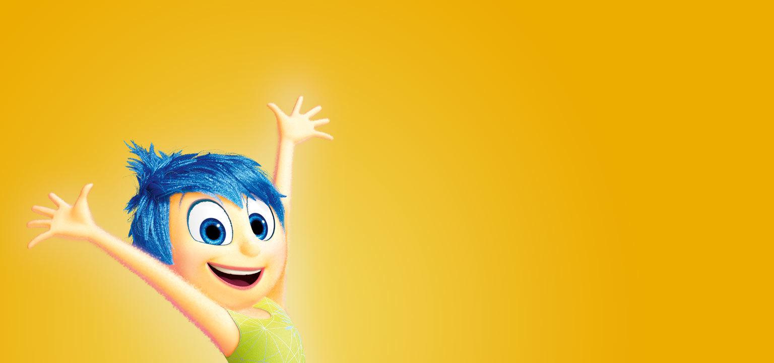 Inside Out | Disney Australia Movies