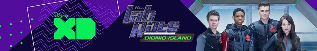 Bionic Lab Rats Leo Stealth Ops Www Picsbud Com