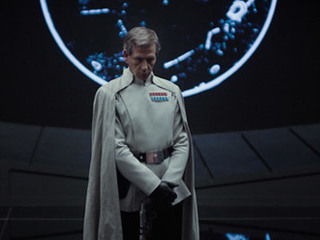 Rogue One: A Star Wars Story Excitement Hits Oz Comic-Con Melbourne 2016