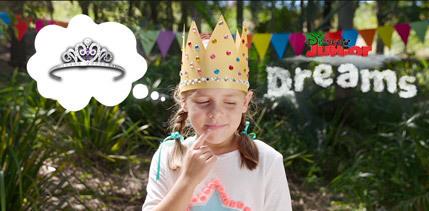 Disney Junior Dreams