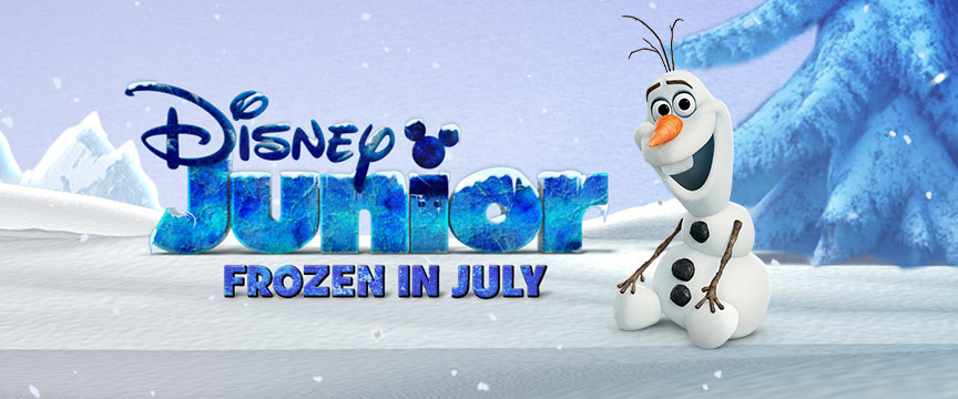 Come Out To Play With Olaf