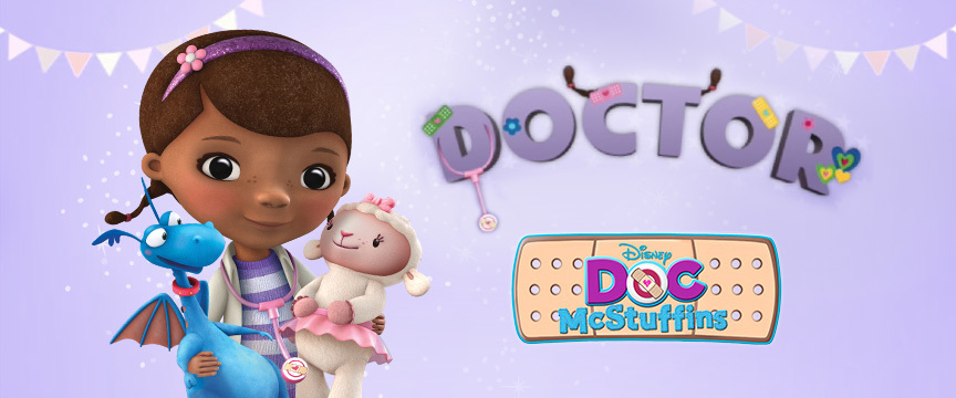 New Doc Games and Activities!