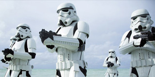Rogue One Anticipation Hits Fever Pitch Among Fans