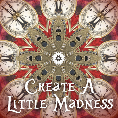 Create A Little Madness