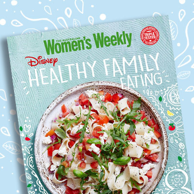 Healthy Family Eating Cookbook