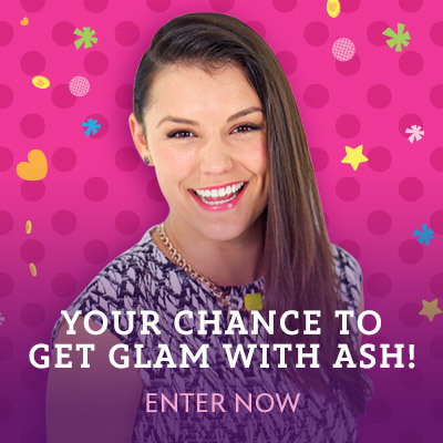 Meet Ash Competition