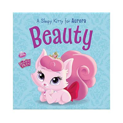 Beauty: A Sleep Kitty for Aurora