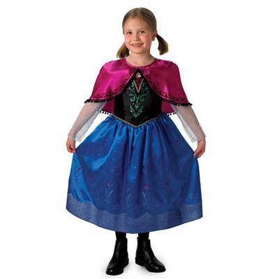 Anna Deluxe Costume $24.95