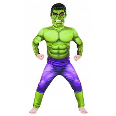 Deluxe Boxed Hulk Costume $46.95