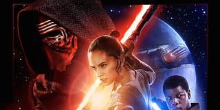Star Wars: Episode VII The Force Awakens