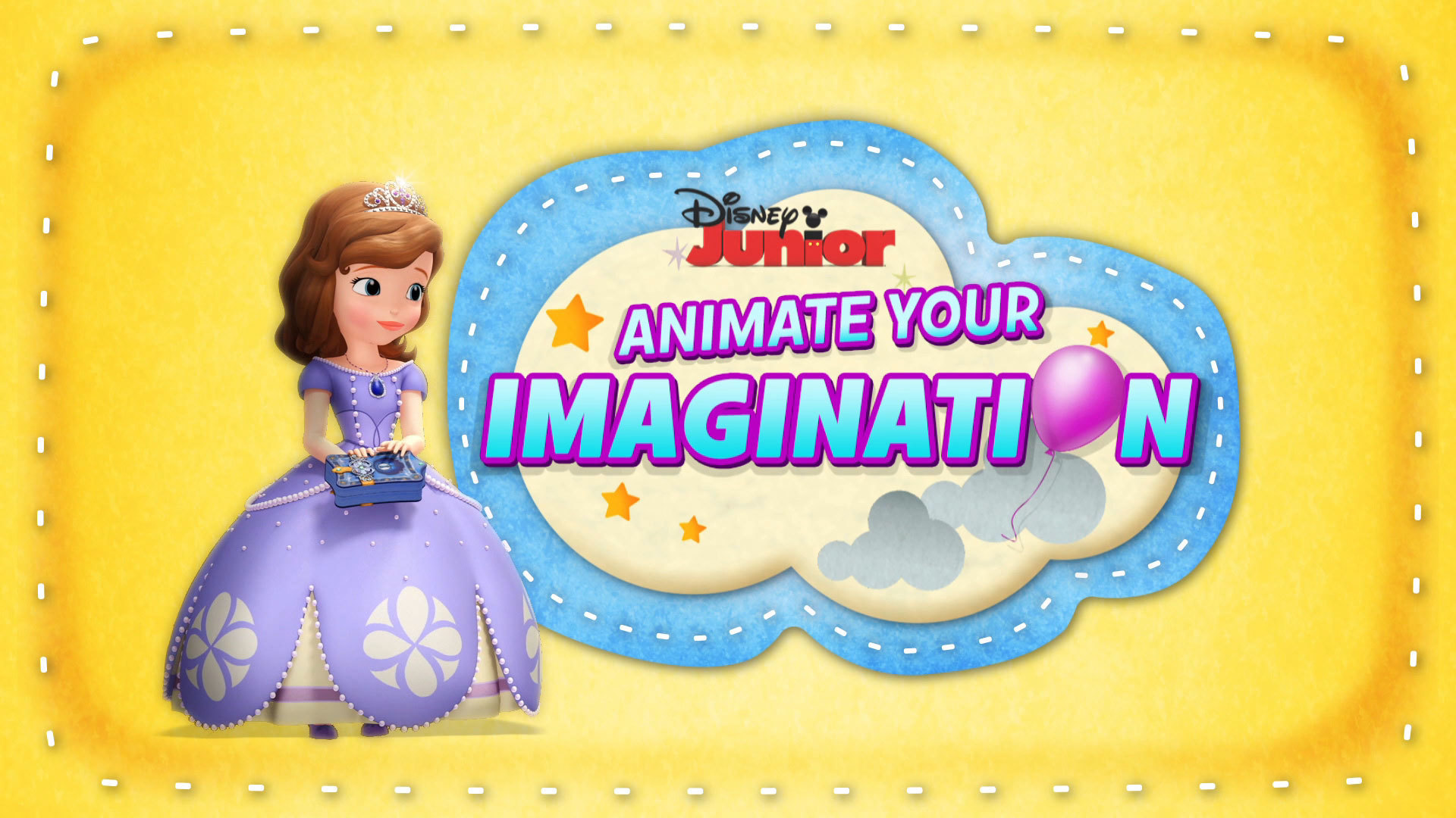 Animate Your Imagination