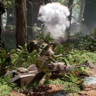 Star Wars Battlefront: E3 2014 Featurette