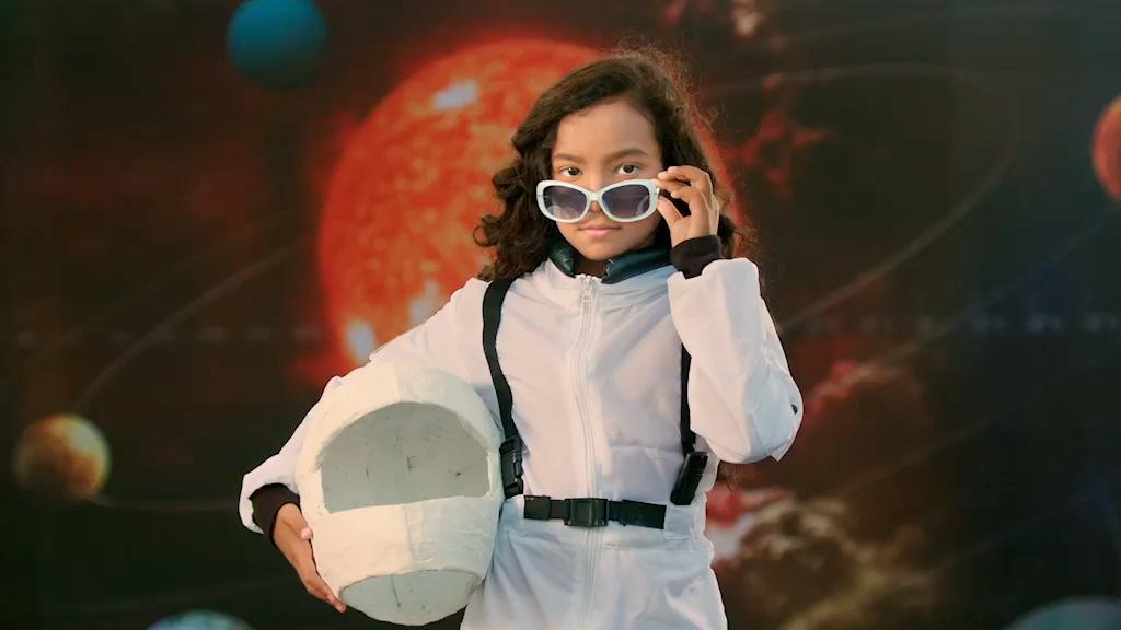 Dream Big, Princess | Kaulah Juara - Disney Channel Asia