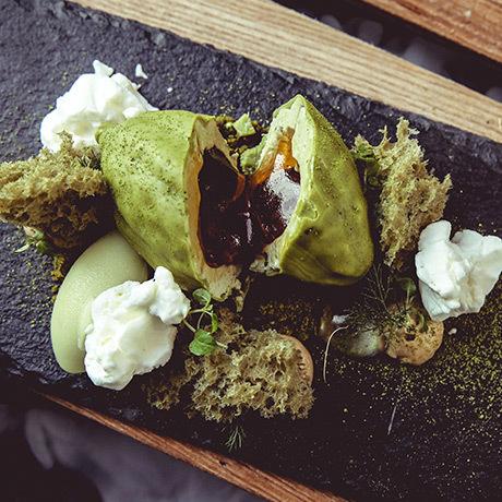 Sydney's The BFG Inspired Restaurant