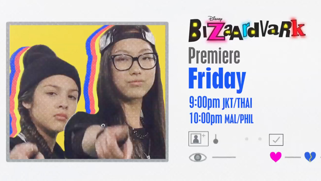 Bizaardvark | How Do You Spell Bizaardvark?