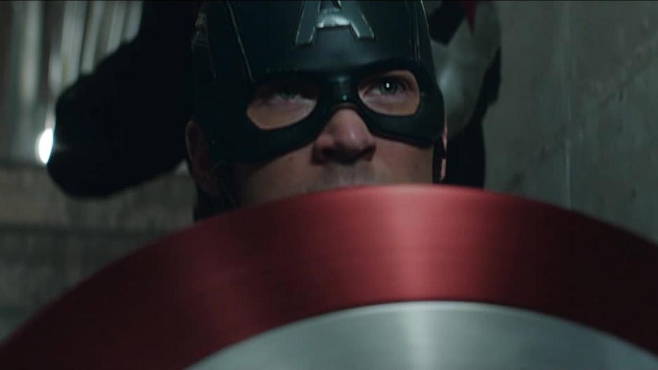 Marvel's Captain America: Civil War - Rivals