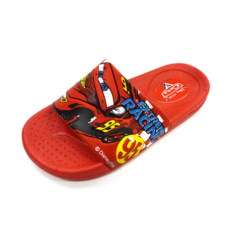 Disney Cars slipper