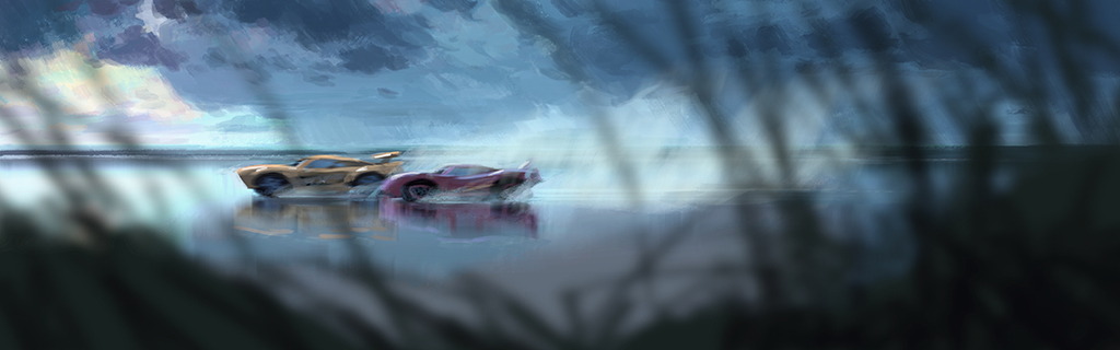 Cars 3 Teaser (Hero - Movies)
