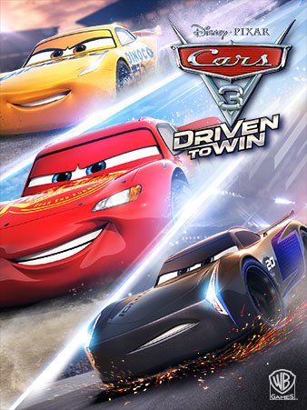 Cars 3 Driven To Win Disney Lol