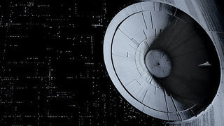 Crafting Catalyst: James Luceno Discusses His Rogue One Prequel Novel