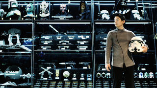 Fully Operational Fandom: Inside Cho Woong's Amazing Star Wars Collection
