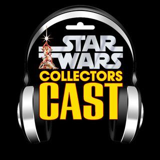 Star Wars Collectors Cast