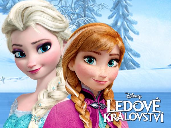 Ledové království