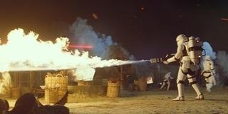 D-93 Incinerator Flamethrower