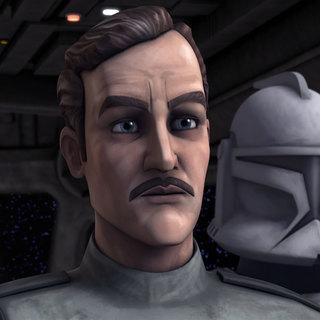 Admiral Wullf Yularen