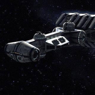 Alderaan Cruiser