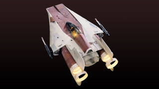 A-wing Fighter