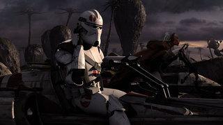 Clone Commander Neyo