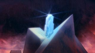 Kyber Crystal (Lightsaber Crystal)