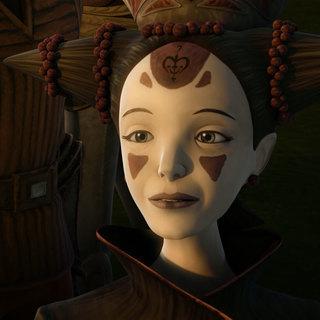 Queen Neeyutnee