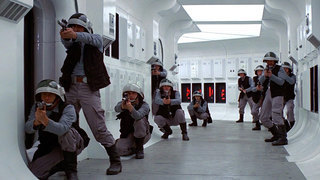 Rebel Troopers