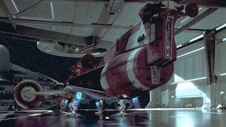 Republic Cruiser