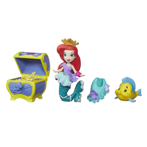 Disney Princess Little Kingdom Play Accessory ASR