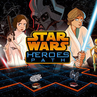 Star Wars: Heroes Path - Defeat the Empire on Your Mobile ...