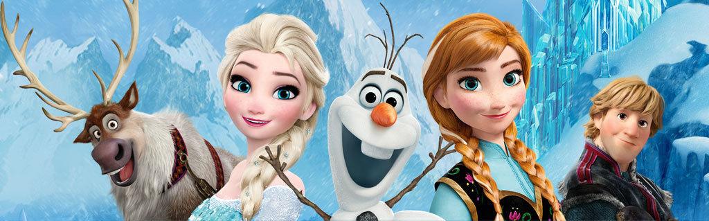 Die Eiskönigin Charaktere