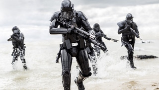 Imperial Death Troopers