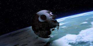 Death Star Soundboard