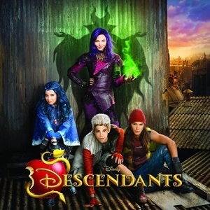 Descendants Video Collection